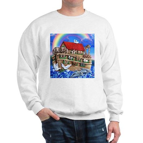 Noah's Ark Sweatshirt