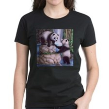Pandas Tee