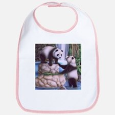 Pandas Bib