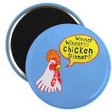 Winner winner chicken dinner 10 Pack