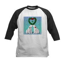 Polar Bear Kiss Tee