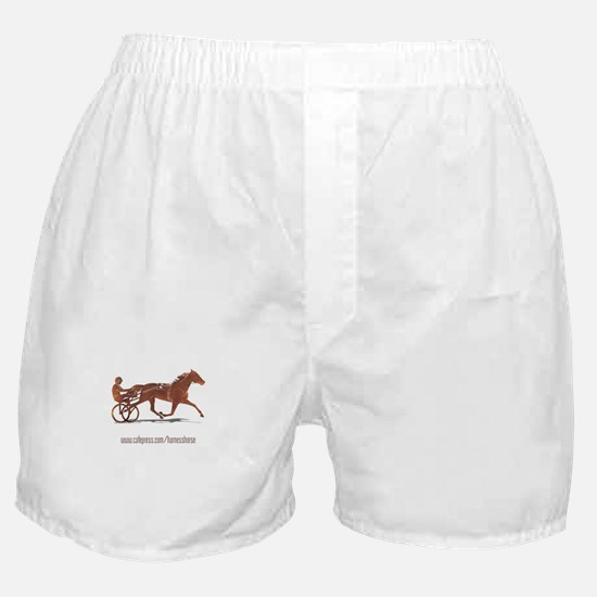 www Harness Horse Boxer Shorts