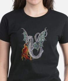Dragon Fire Tee
