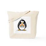 GLBT Penguin Tote Bag