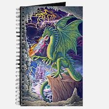 Dragon's Lair Journal