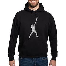 Lacrosse Lingo Hoodie