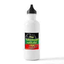 12th Imam Water Bottle