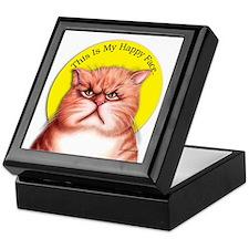 My Many Moods Keepsake Box
