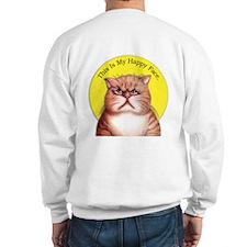 My Many Moods Sweatshirt