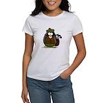 Golf Penguin Women's T-Shirt