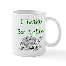 Turtles - Mug