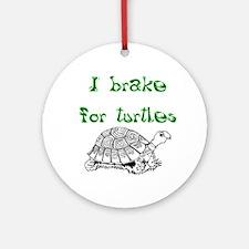 Turtles - Ornament (Round)