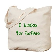 Turtles - Tote Bag