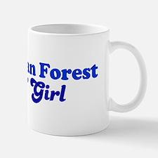 Norwegian Forest Cat Loving G Mug