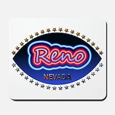 Reno Mousepad