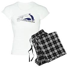 LNER A4 Mallard Pajamas