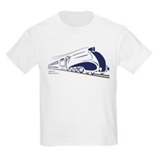LNER A4 Mallard T-Shirt