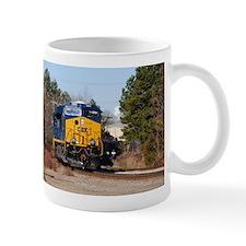 CSX Train 1 Mug