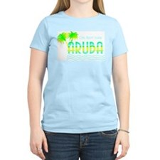 LoveArubaPalms T-Shirt