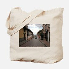 La Candelaria Bogota Tote Bag
