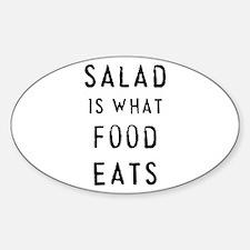 Salad - Decal