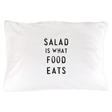 Salad - Pillow Case