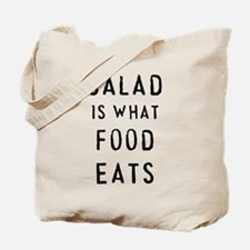 Salad - Tote Bag