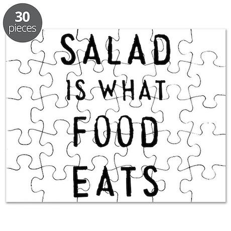 Salad - Puzzle