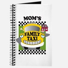 Mom's Family Taxi Journal