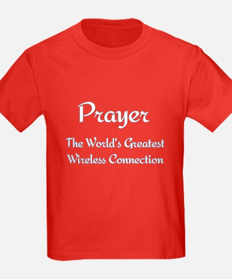 Prayer - World's Greatest Wir T