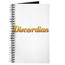 Discordian Journal