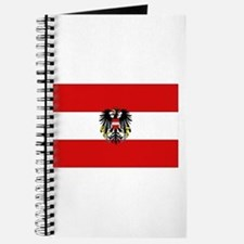 Austrian National Flag Journal