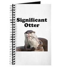 Significant Otter Journal