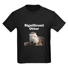 Significant Otter T