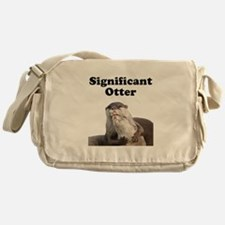 Significant Otter Messenger Bag