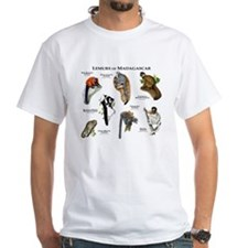 Lemurs of Madagascar Shirt