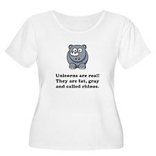 Unicorn Rhino T-Shirt