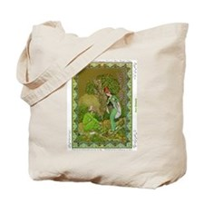 Khayyam Behzad (One Sided) Tote Bag