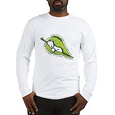 Love Live Green Westie Long Sleeve T-Shirt