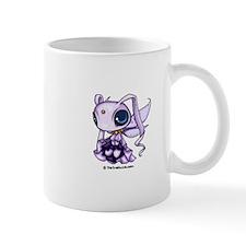 Purple Space Sprite Mug