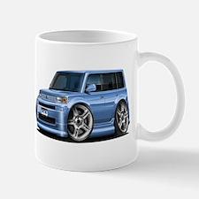 Scion XB Lt.Blue Car Mug