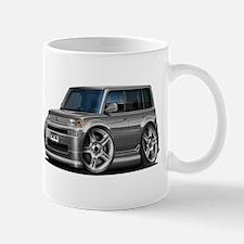 Scion XB Grey Car Mug