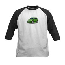 Scion XB Green Car Tee