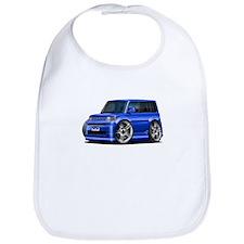 Scion XB Blue Car Bib
