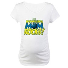 This Bowling Mom Rocks Shirt
