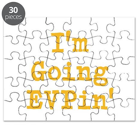 I'm Going EVPin' Puzzle