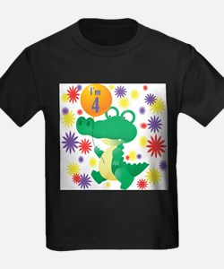 Unique Crocodile T