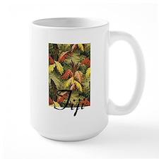 Fiji Jungle Mug