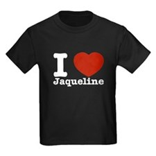 I love Jaqueline T