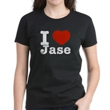 I love Jase Tee